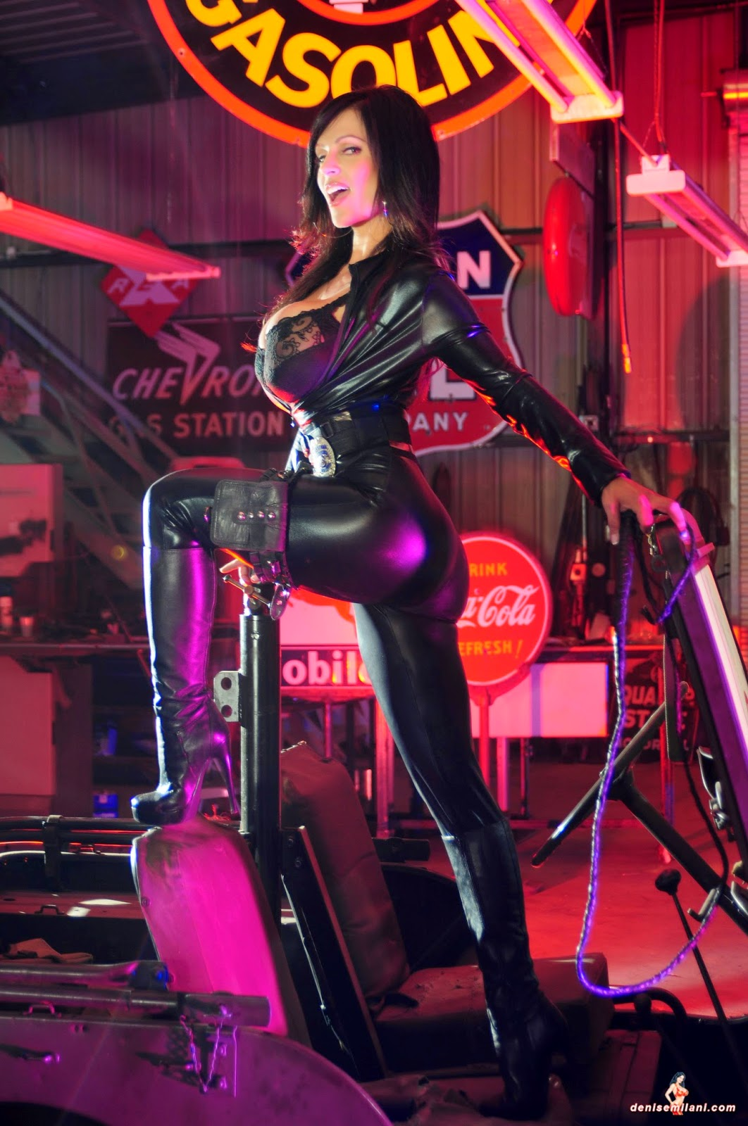 Salman Khan Full Hd Wallpaper Global Pictures Gallery Denise Milani In A Tight Leather